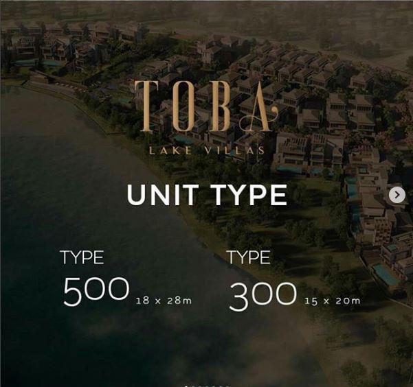 Toba Lake Villas